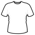 T-Shirt on emojidex 1.0.34