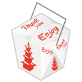 Takeout Box on emojidex 1.0.34