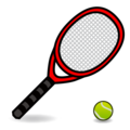 Tennis on emojidex 1.0.34