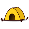 Tent on emojidex 1.0.34