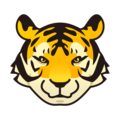 Tiger Face on emojidex 1.0.34