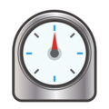 Timer Clock on emojidex 1.0.34