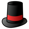 Top Hat on emojidex 1.0.34