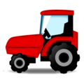 Tractor on emojidex 1.0.34