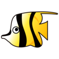 Tropical Fish on emojidex 1.0.34