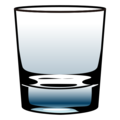 Tumbler Glass on emojidex 1.0.34