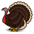 Turkey on emojidex 1.0.34