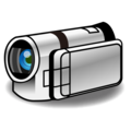 Video Camera on emojidex 1.0.34