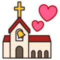 Wedding on emojidex 1.0.34