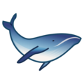 Whale on emojidex 1.0.34