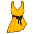 Woman's Clothes on emojidex 1.0.34