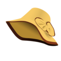 Woman's Hat on emojidex 1.0.34