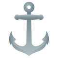 Anchor on EmojiOne 4.0