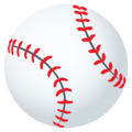 Baseball on EmojiOne 4.0