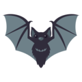 Bat on EmojiOne 4.0