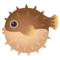 Blowfish on EmojiOne 4.0