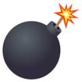 Bomb on EmojiOne 4.0