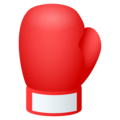 Boxing Glove on EmojiOne 4.0