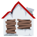 Derelict House on EmojiOne 4.0