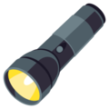 Flashlight on EmojiOne 4.0