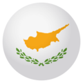Flag: Cyprus on EmojiOne 4.0