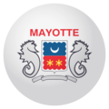 Mayotte on EmojiOne 4.0