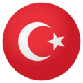 Turkey on EmojiOne 4.0