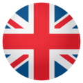 United Kingdom on EmojiOne 4.0