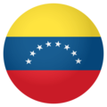 Venezuela on EmojiOne 4.0