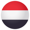 Yemen on EmojiOne 4.0