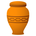 Funeral Urn on EmojiOne 4.0