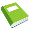 Green Book on EmojiOne 4.0