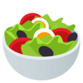 Green Salad on EmojiOne 4.0