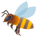 Honeybee on EmojiOne 4.0