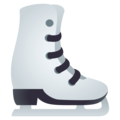 Ice Skate on EmojiOne 4.0