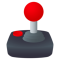 Joystick on EmojiOne 4.0