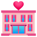 Love Hotel on EmojiOne 4.0