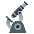 Microscope on EmojiOne 4.0