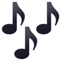 Musical Notes on EmojiOne 4.0
