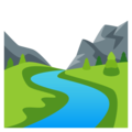 National Park on EmojiOne 4.0
