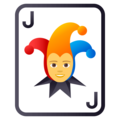 Joker on EmojiOne 4.0