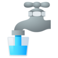 Potable Water on EmojiOne 4.0