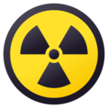 Radioactive on EmojiOne 4.0