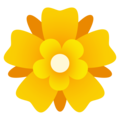 Rosette on EmojiOne 4.0