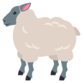 Ewe on EmojiOne 4.0