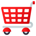 Shopping Cart on EmojiOne 4.0