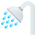 Shower on EmojiOne 4.0