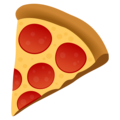Pizza on EmojiOne 4.0