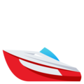 Speedboat on EmojiOne 4.0