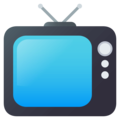 Television on EmojiOne 4.0